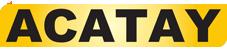 Acatay Stor Perde Mekanizması | Stor Perde Malzemeleri