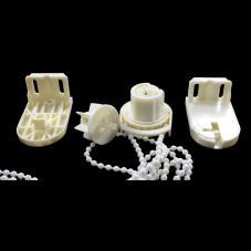 32 mm Dar Kasa Stor Perde Mekanizması